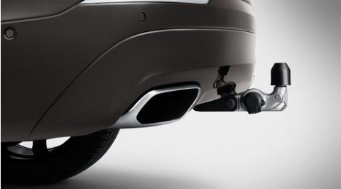 XC60 Fixed Towbar
